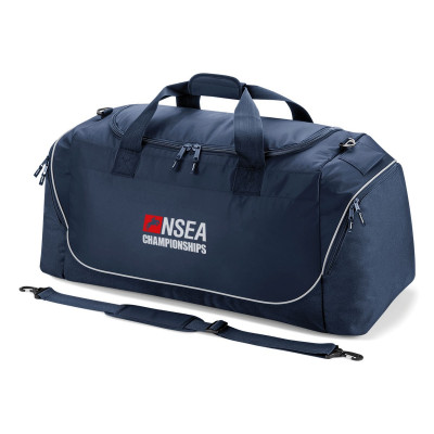 NSEA Official Jumbo Holdall