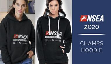 NSEA Championship Hoodie
