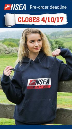 NSEA Hoodie