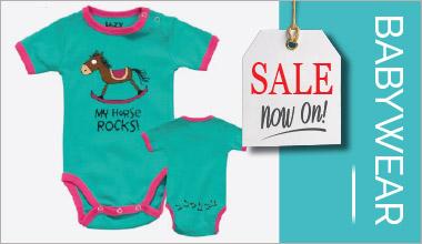Babywear Sale